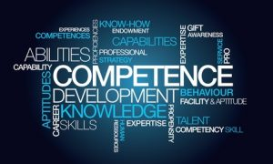 competence assessments and competence matrix